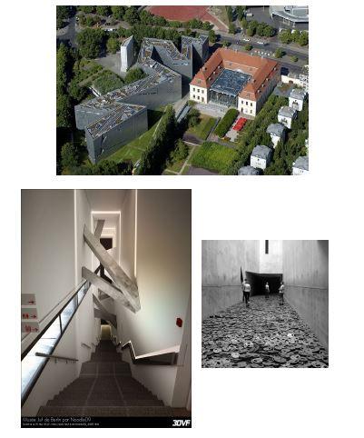 Arts plastiques : Musée de Berlin -