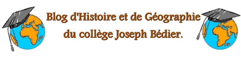 logo blog histoire geo bedier