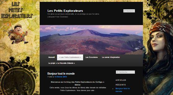 blog les petits explorateurs